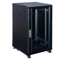 HPI 18Unit 60cm Deep Standing Server Rack
